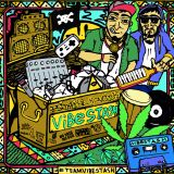 kinetical x mink - vibestash mixtape