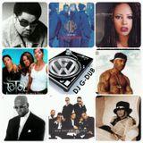 DJ G-DUB: 90's Cool-Out , R&B, Hip-Hop Mix