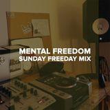 Sunday Freeday Mix