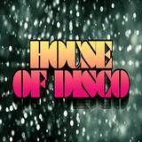 Uploading Mike Braithwaite & Handla Bing - House of Disco - The Queens Head, September 2018
