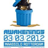 Petar Dundov - Live @ Awakenings Rotterdam (Maassilo) - 03.03.2012