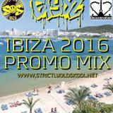DJ Faydz - IBIZA 2016 (Promo Mix)