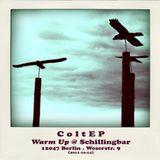 Schilling - Warm up (2011-10-14)