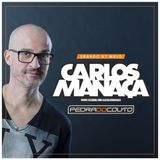 Carlos Manaça LIVE @ Pedra do Couto | Santo Tirso, Portugal