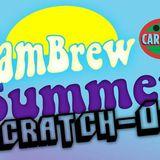 Dj Suspicion - Live @Jam Brew Summer Scratch Off 8/29/15