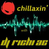 Soul to your house - episode 7 Chillaxin' with Dj Richi AC