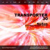 Transporter Radio Show #29 - Jaime Cereus with Nuson