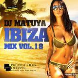 DJ MATUYA - IBIZA #018
