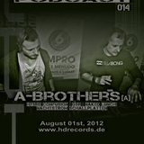 HDP014 A-Brothers
