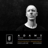 Adam3 - Heightened Awareness // EAST FORMS Drum&Bass