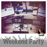 Michael T - Weekend Party DJ Set @ Radio3Net (23.04.2016)