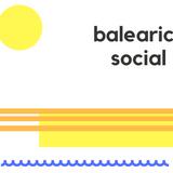 Balearic Social Radio Show 29.4.18