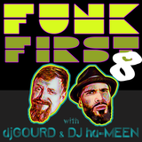 """Funk First - episode 8: """"The Ithaca DJ Festival has Arrived!"""""""