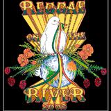 MIDNIGHT DREAD headlining META MIX Reggae On The River, California, 8/4/2002 DJ DOUG WENDT