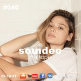 Soundeo Mixtape #040 ♦ Relaxing Music Mix ♦ Best of Deep House, Vocal, Nu Disco Music ♦ by Soundeo