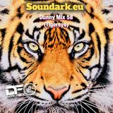 Dunny Mix 58 (Tigereye)