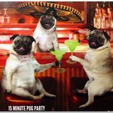 15 Minute PUG PARTY FB GROUP LAUNCH