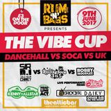 Rum N Bass Vibe Cup Bristol 09.06.17