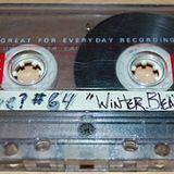 DJ Clue Tape # 64 Winter Blends Side A (Tape Rip)