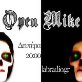 Open Mike vol.16 - Melancholy Inn (30.10.2017)