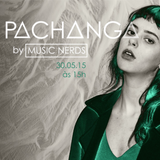 Diego Marzzielli a.k.a Voider @Pachanga003_30/05/2015 [Recorded Live]