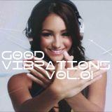 #01 GOOD VIBRATIONS