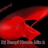 Dj Benyi House Mix 2 - Febrero/2013