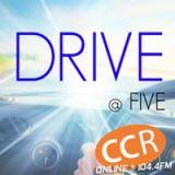 CCRWeekdays-driveatfive - 18/04/18 - Chelmsford Community Radio