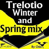 Trelotio Winter and Spring mix By Otio