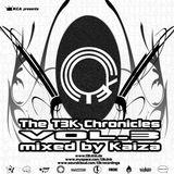 Kaiza presents The T3K Chronicles Vol 3