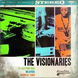 The Visionaries - 20 Jazz/Funk/Soul DeejayKul Essentials