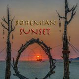 #BOHEMIAN#SUNSET#