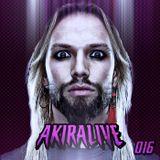 AKIRALIVE016 - GUCCI TIME