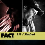 FACT Mix 137: Simbad