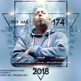 Jeff Hax's Masters Of Techno Vol.174