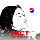 FACT mix 571: Peggy Gou (October '16)