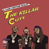 DJ CHARI - THE KILLAH CUTS -FEBRUARY-2017