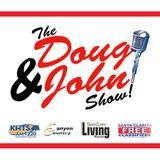 Santa Clarita Gazette Radio Hour - Santa Clarita News, Lee Barnathan, and Joe Messina! – April 15, 2