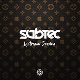 Lautraum Session #003 mixed by Subtec