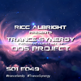 Trance Synergy S01E049 by DDS Project
