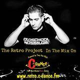 C-Dance RETRO - The New Year 2019 RETRO Mix by DJ The Retro Project