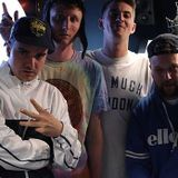 Skream, Scratcha DVA & Kurupt FM Crew – Radio 1 – 16.05.2014
