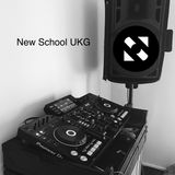 Sean Harvey - New School UK Mix - June 2017