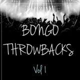 CALVIN PRESENTS : 20 mins of Bongo ThrowBacks 01