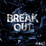 Break Out #18 (RollerCoaster)