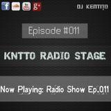 KNTTO Radio Stage #011