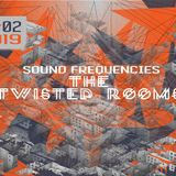 Sound Frequencies pres. The Twisted Rooms promo mix by Defect