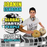 Global Party People - Rio de Janeiro Session by Joakin Eskasan