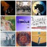 Full Circle on JazzFM:  30 September 2018
