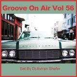 Groove On Air Vol 56